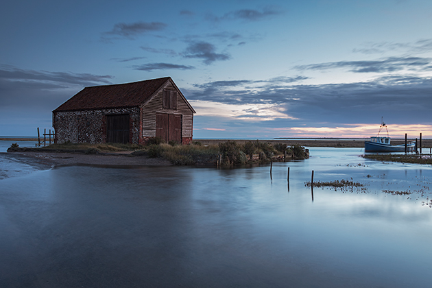How to photograph Thornham in Norfolk: top tips and best locations ...