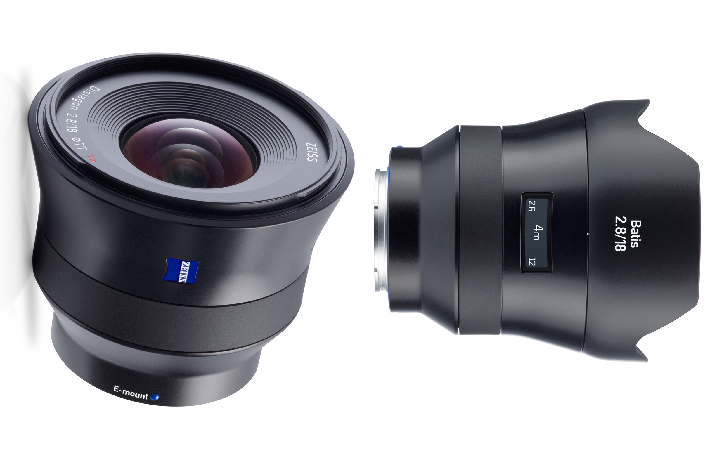 Zeiss unveils widest lens yet for Sony Alpha 7