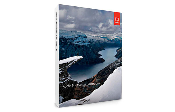 It's the 10th anniversary of Lightroom this year. How much do you use it?