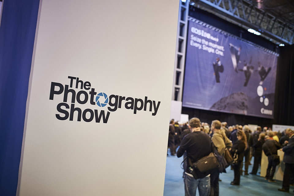 The Photography Show reports rise in visitors