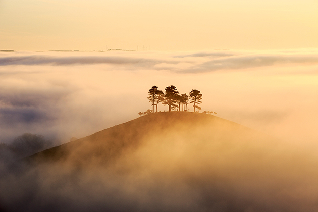 Telephoto landscape photography: try a fresh perspective to your landscapes