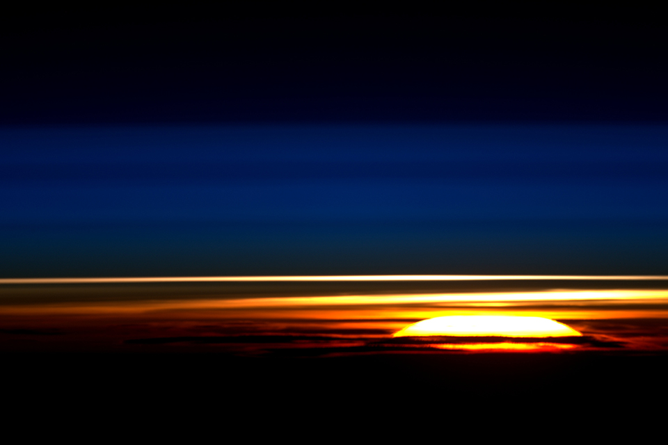 Astronaut Tim Peake chooses his best photos from space