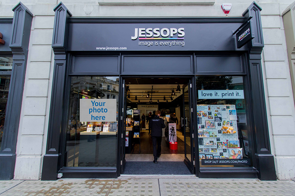 Jessops searches for budding photographers to showcase at its stores nationwide