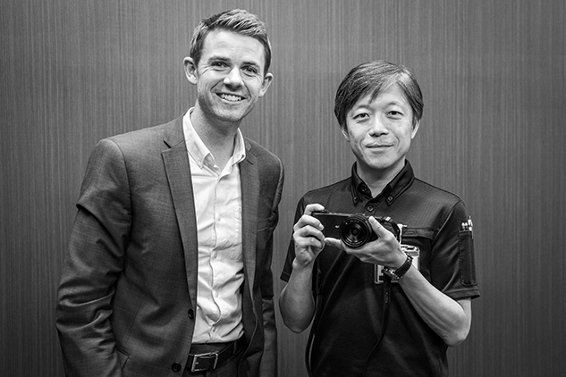 EXCLUSIVE INTERVIEW: Mr Kazuto Yamaki, CEO of Sigma 'In the future, I think mirrorless models will be dominant'