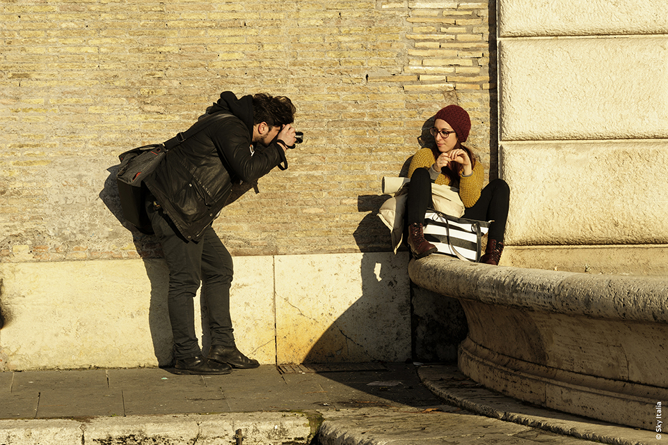 Photographers across Europe compete for €150,000 'Master of Photography' prize in new TV show