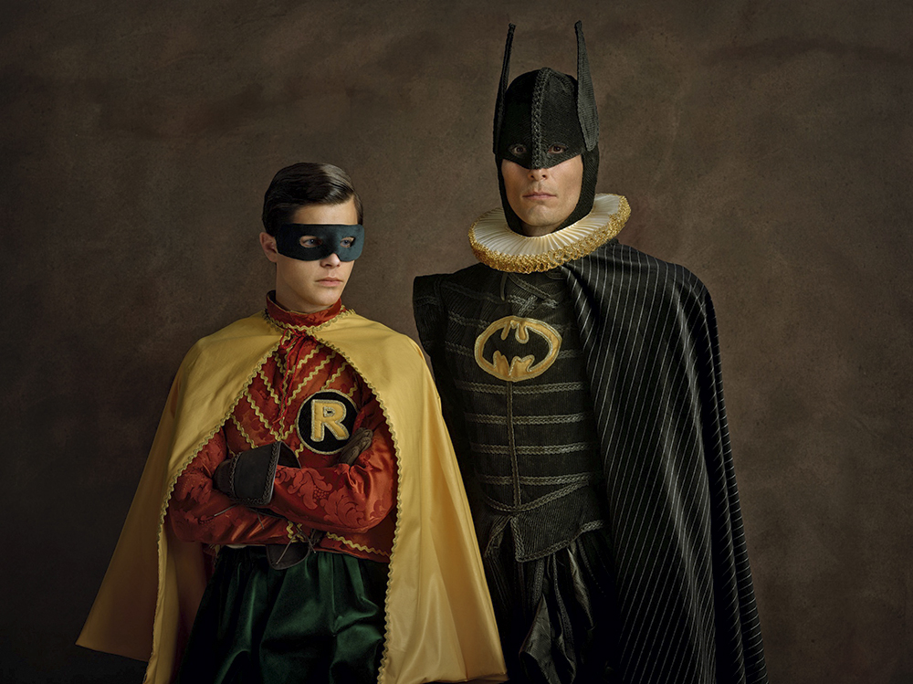Sacha-Goldberger-Batman-and-Robin