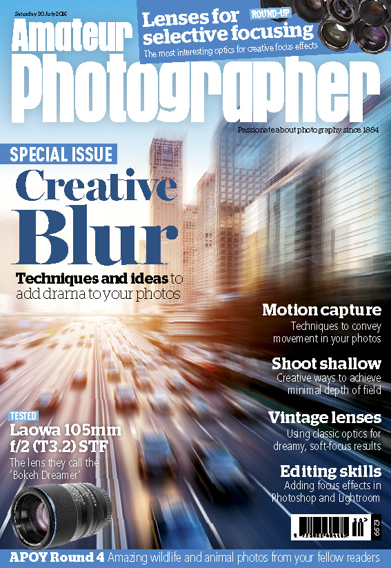 digital version Amateur Photographer 30 July 2016