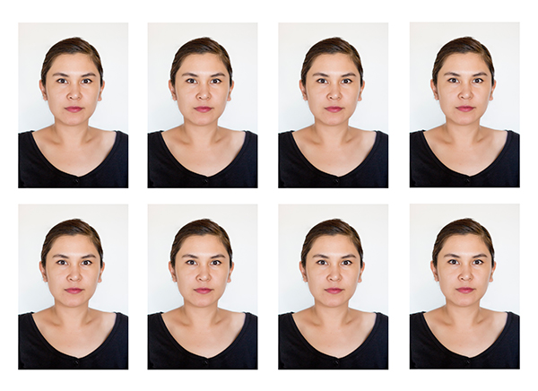 How to make your own passport photos at home, from passport photo size to printing