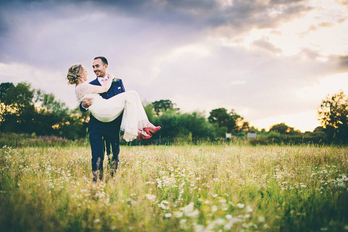 Master your Canon: Photographing a wedding with your Canon DSLR