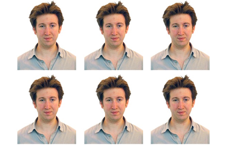 How To Make Your Own Passport Photos At Home From Correct Passport Photo Size To Printing