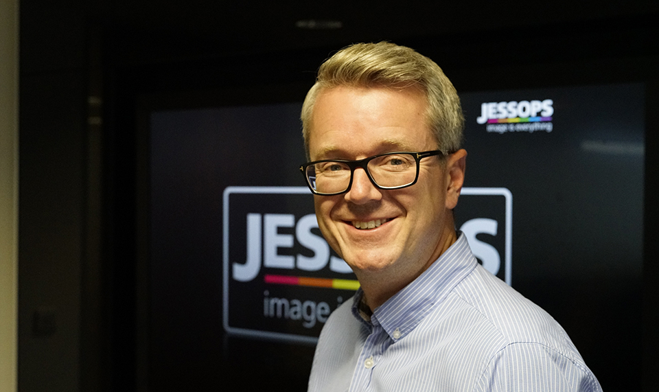 Jessops CEO lays out plans for next phase of high street comeback