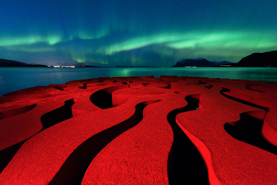 Record-breaking Astronomy Photographer of the Year reveals its star performers