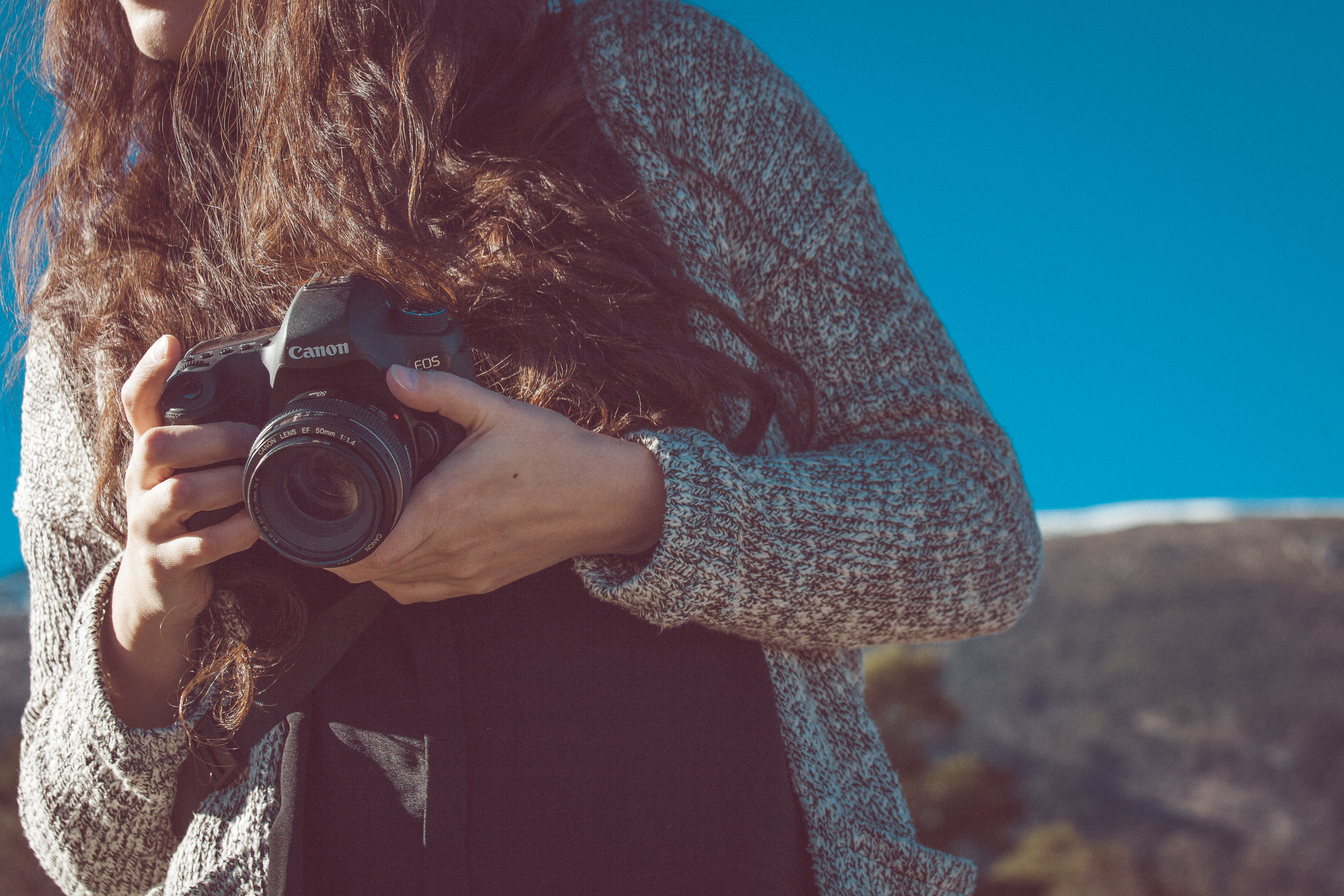 Poll – Can mirrorless cameras match DSLRs for your kind of photography?