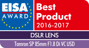 EUROPEAN-DSLR-LENS-2016-2017---Tamron-SP-85mm-F1