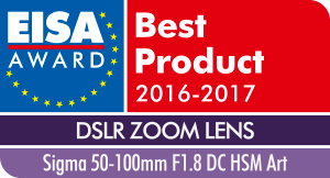 EUROPEAN-DSLR-ZOOM-LENS-2016-2017---Sigma-50-100mm-F1