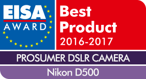 EUROPEAN-PROSUMER-DSLR-CAMERA-2016-2017---Nikon-D500