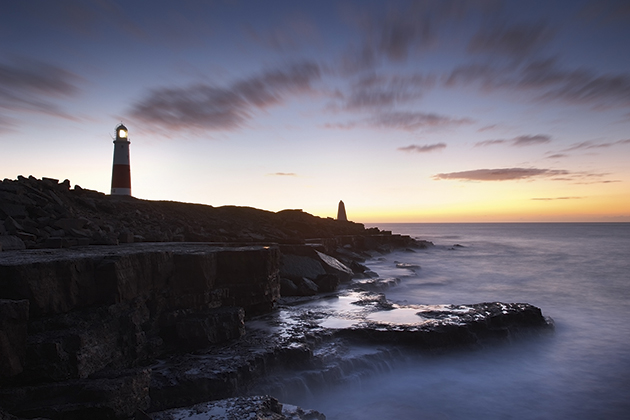 How to photograph Portland Bill in Dorset: top tips and best locations