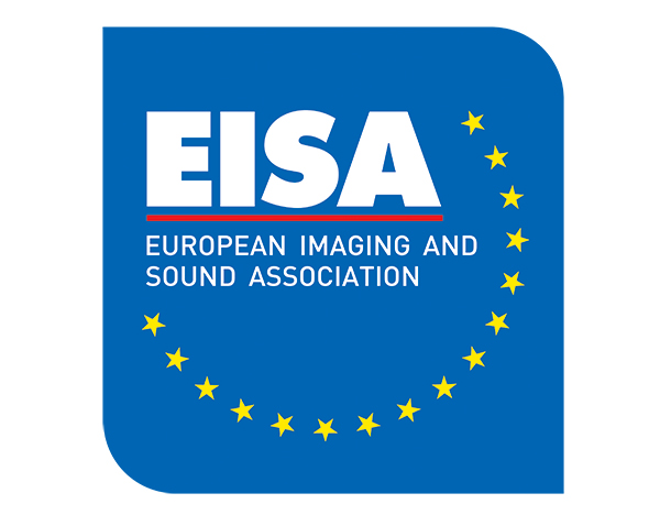 European Imaging and Sound Association (EISA) winners: Europe's best products