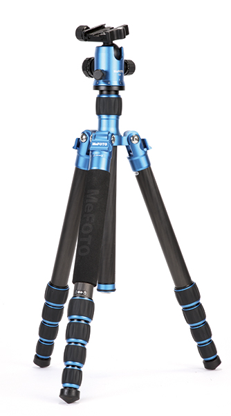 mefoto globetrotter travel tripod