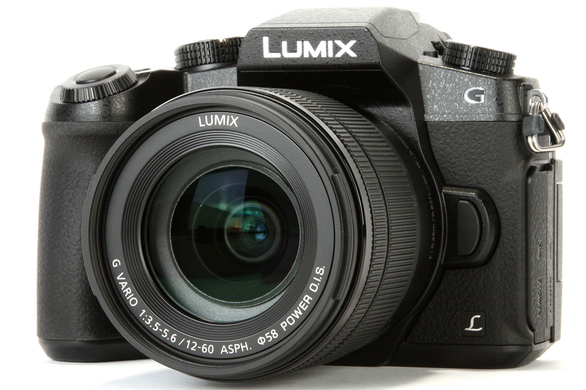 Panasonic Lumix DMC-G80 review