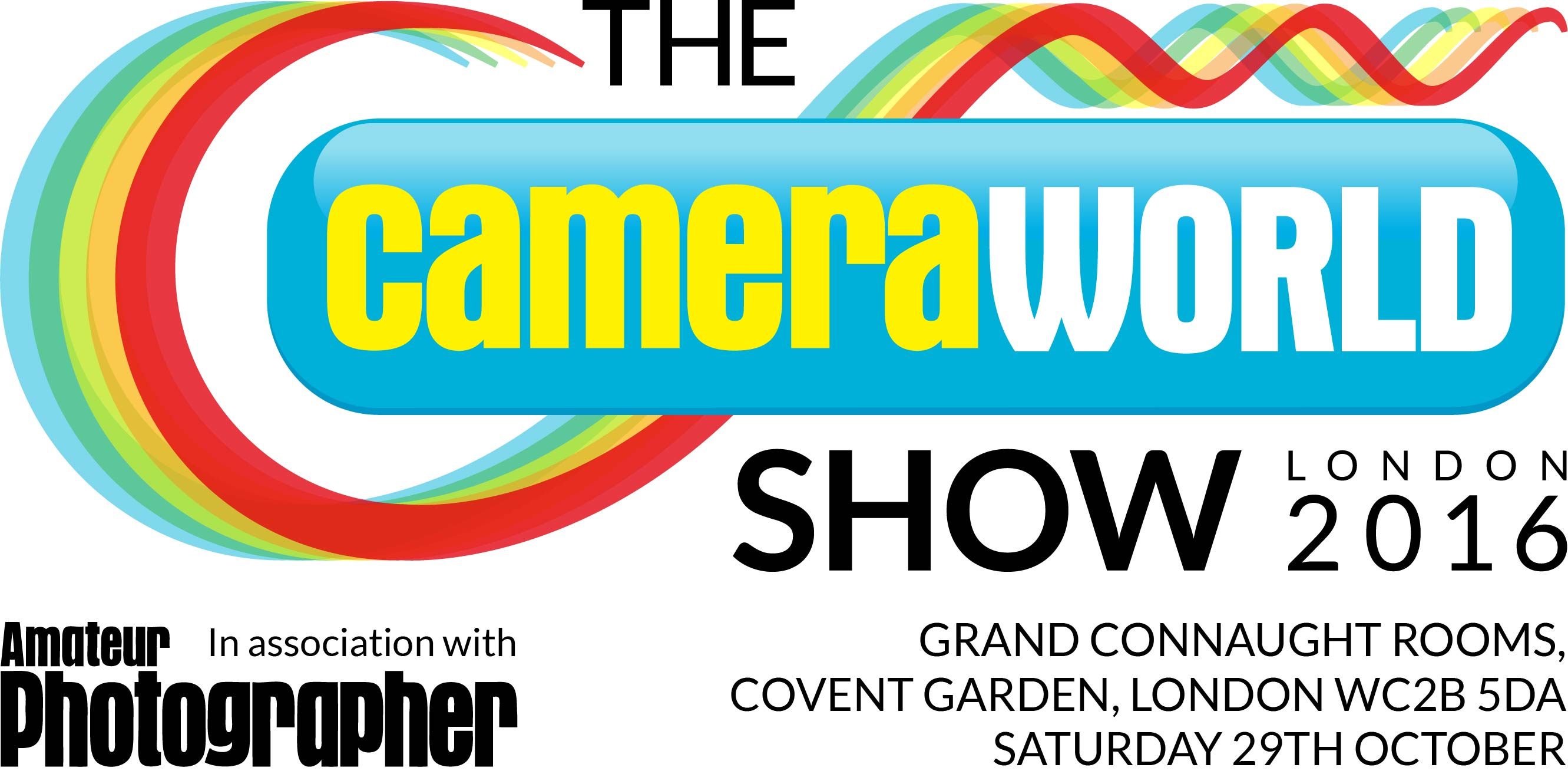 The CameraWorld Show London 2016