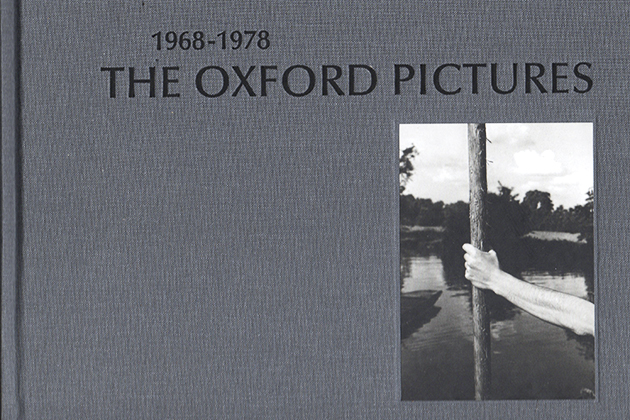 Book review: The Oxford Pictures 1968-1978 by Paddy Summerfield
