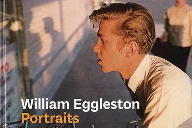 Book review: William Eggleston Portraits by Phillip Prodger