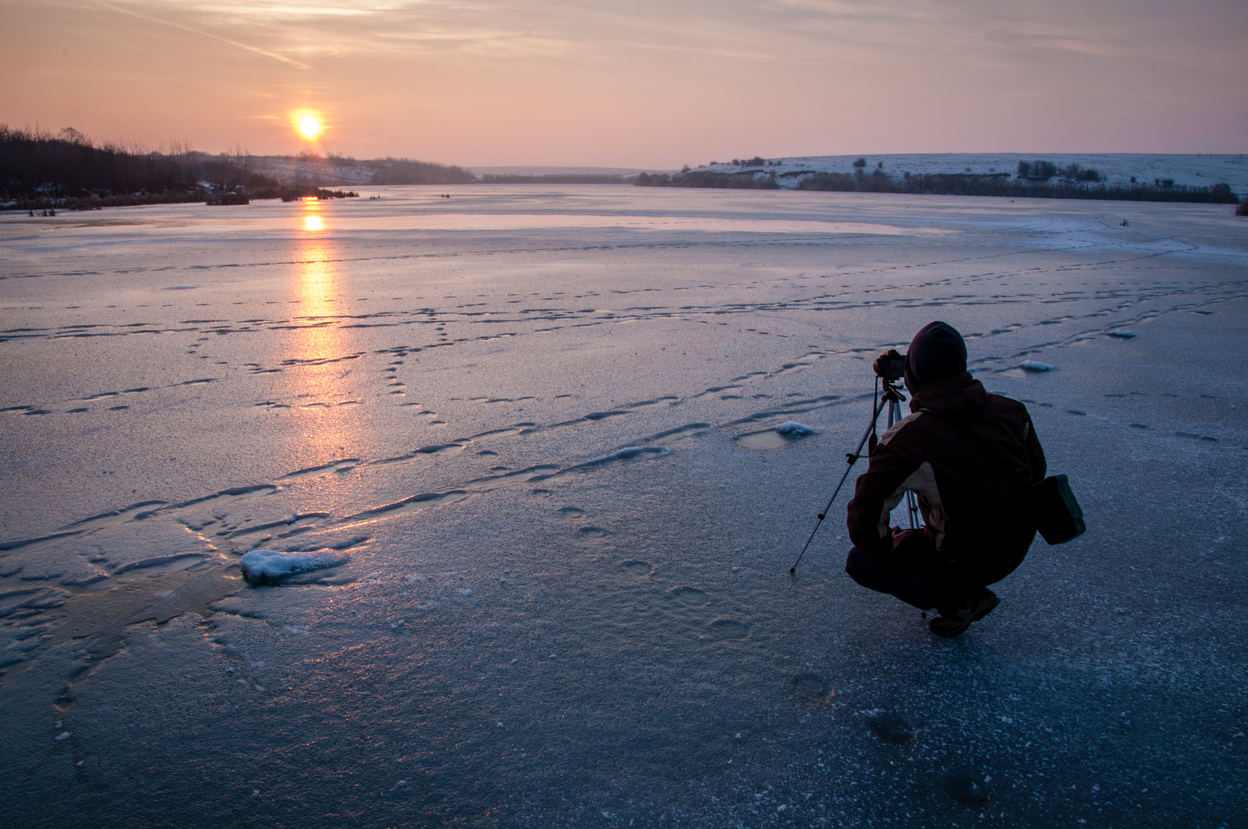 Cash from your camera: How to make money from photography
