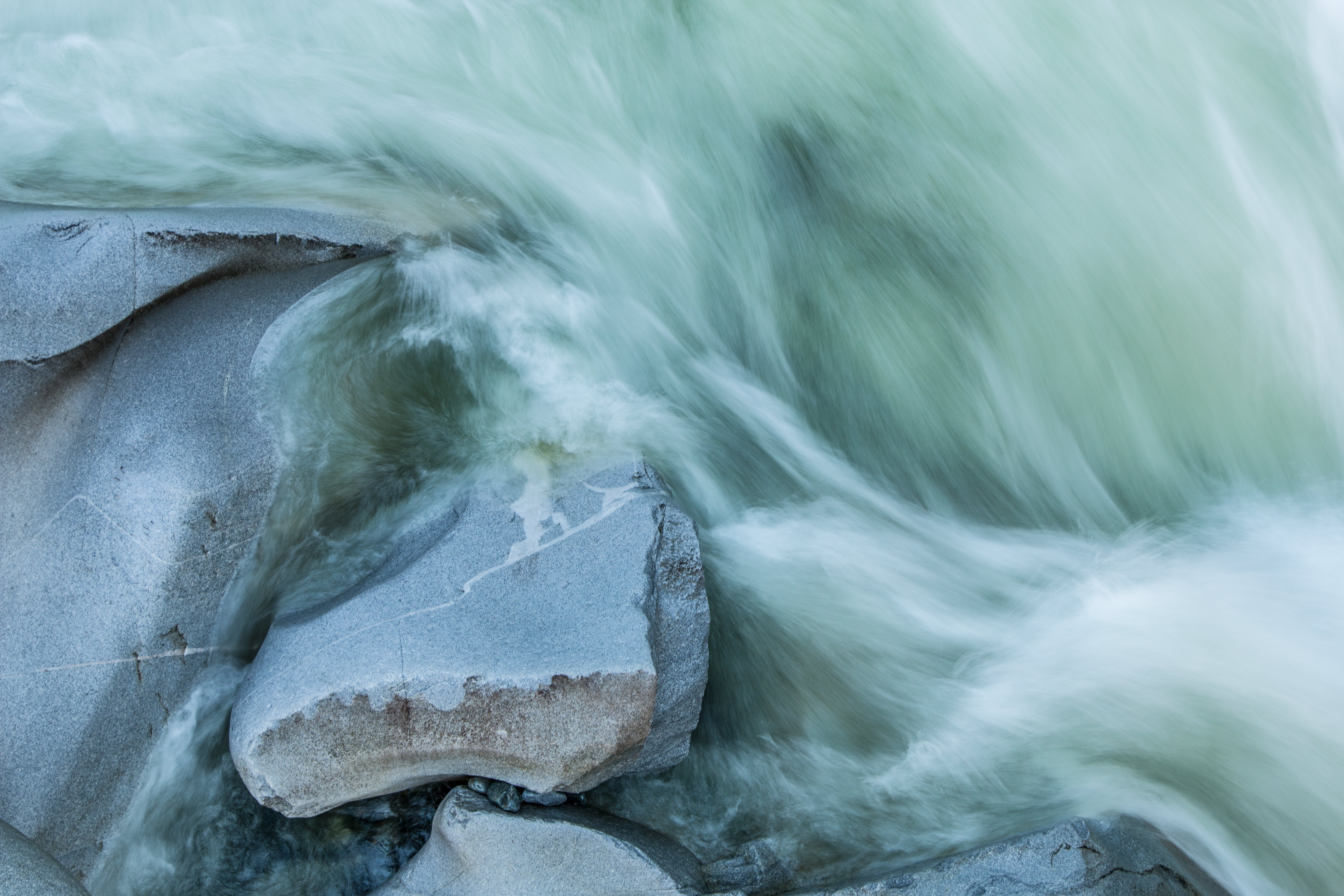 Poll – Have you ever shot water at long exposures?