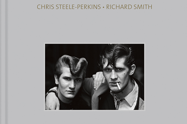 Book review: The Teds by Chris Steele-Perkins