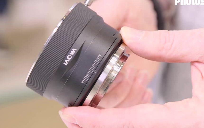 Interview: Hands on with the new Laowa lenses