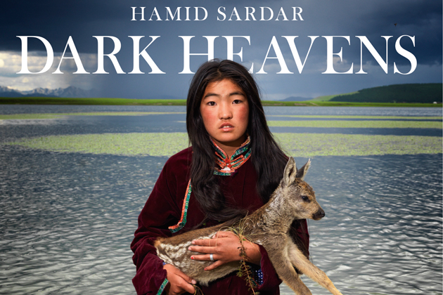 Book review: Dark Heavens by Hamid Sardar