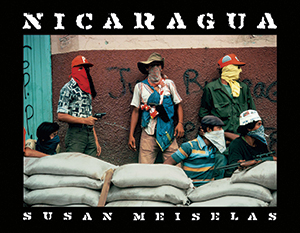 Nicaragua book cover