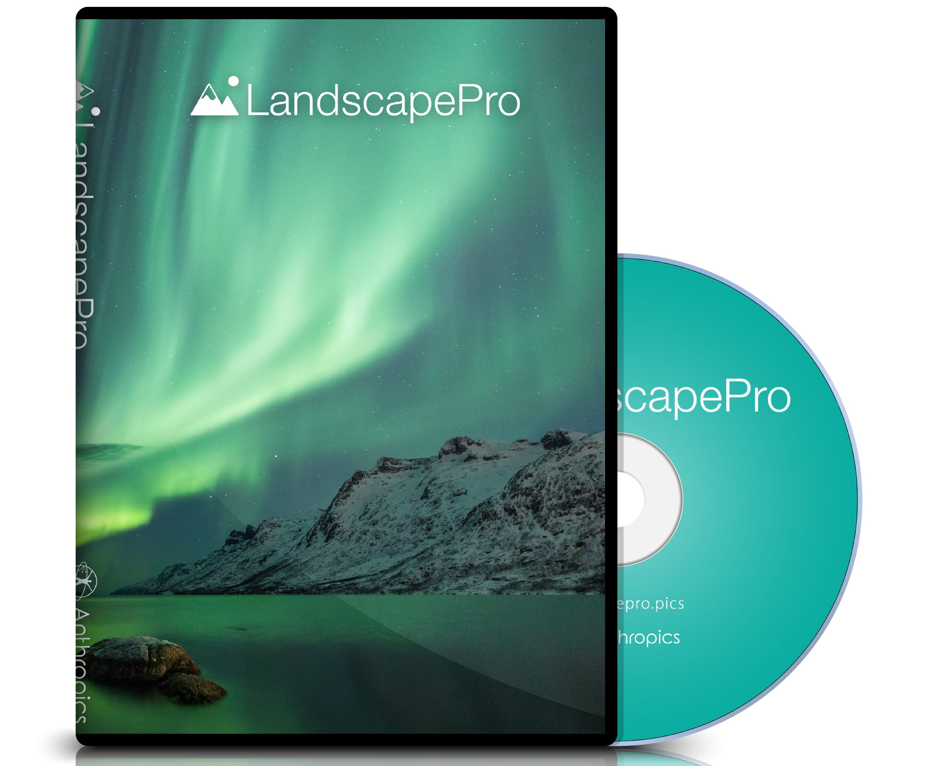 Anthropics LandscapePro review