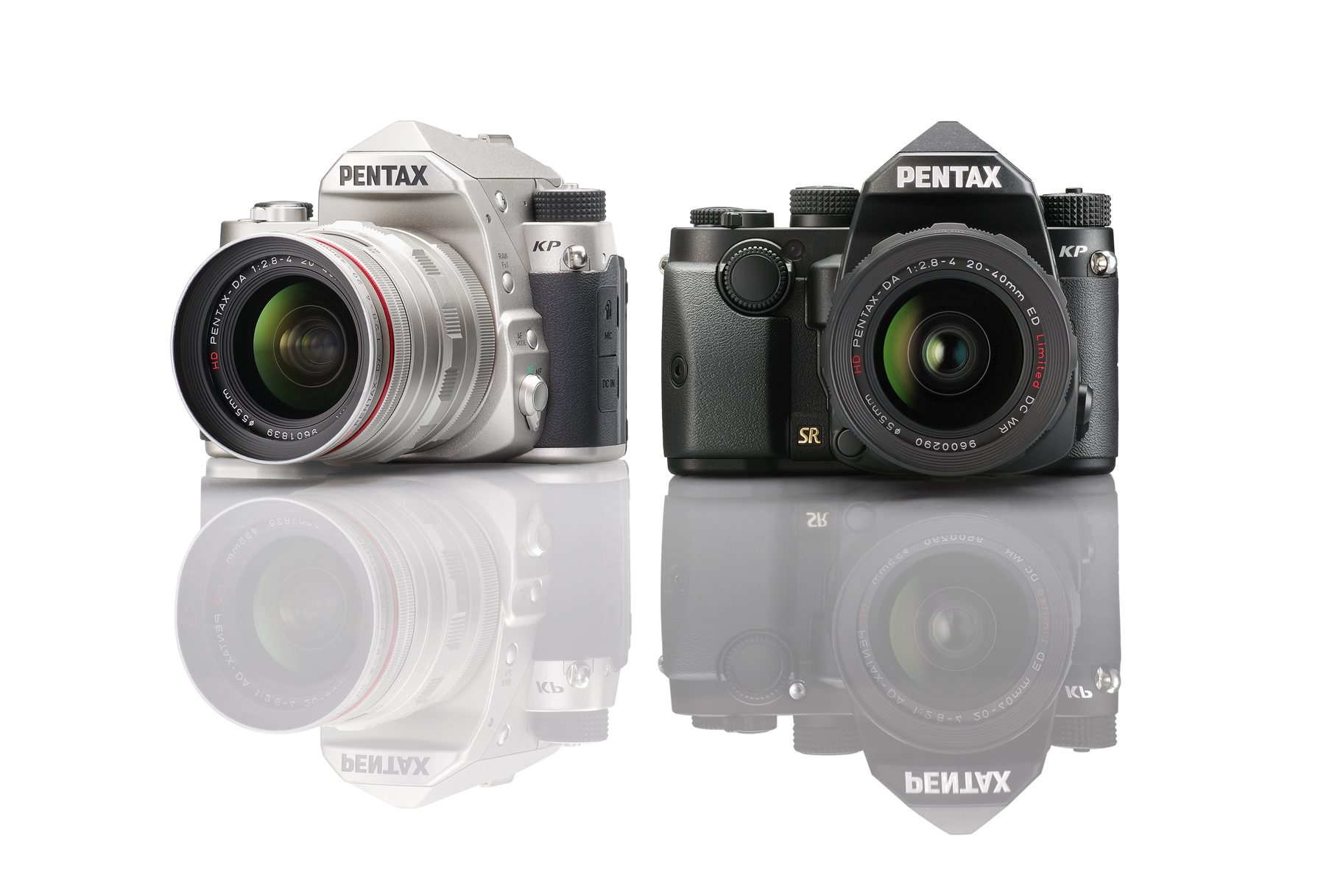 Ricoh Imaging unveils the Pentax KP