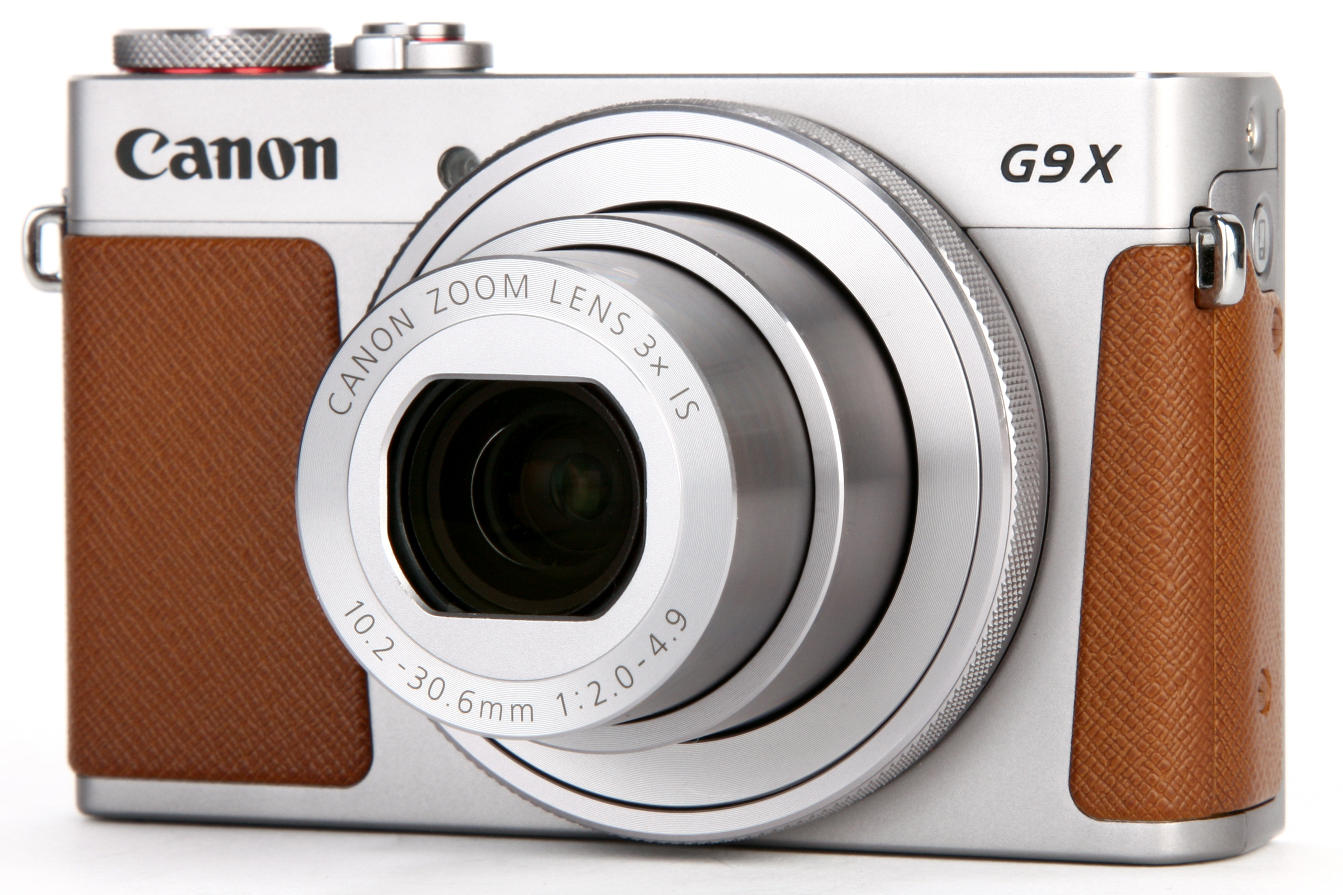 Canon PowerShot G9 X review