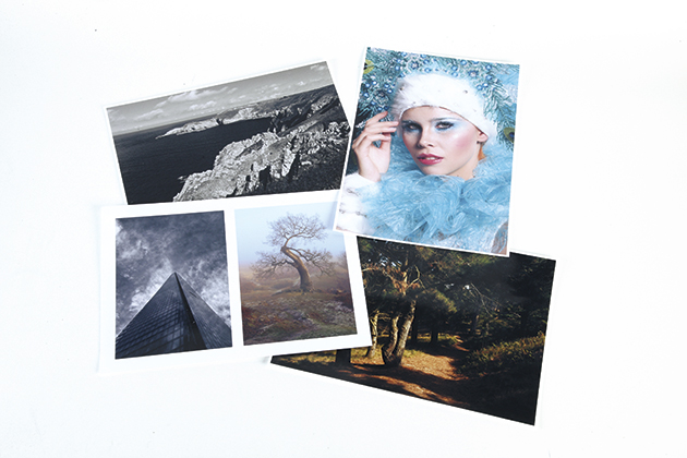 Epson Value Glossy Photo Paper review