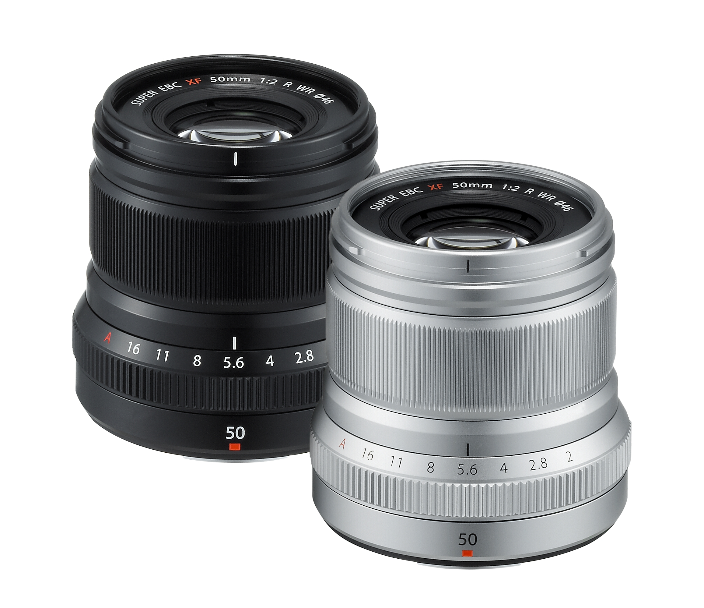 Fujifilm release details of a new mid-telephoto lens, the XF 50mm f/2 R WR