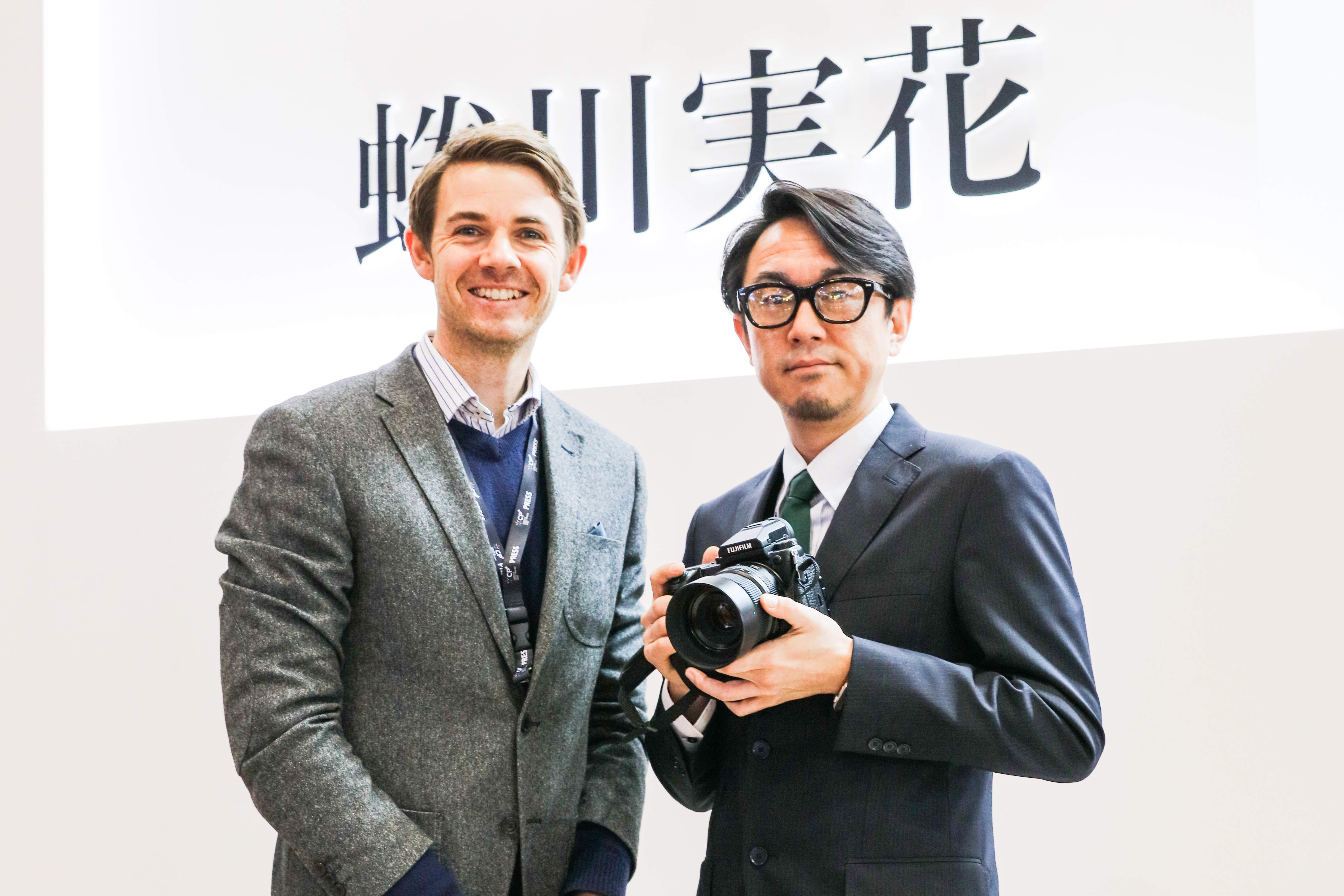 INTERVIEW CP+ 2017: Mr Makoto Oishi from Fujifilm 'We've sold more X-T2's than we ever expected'