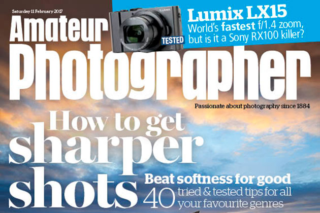 Amateur Photographer 11 February 2017