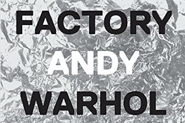 Book review: Factory – Andy Warhol by Stephen Shore