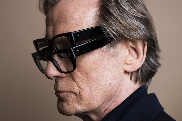 Photo Insight with Harry Borden: Bill Nighy