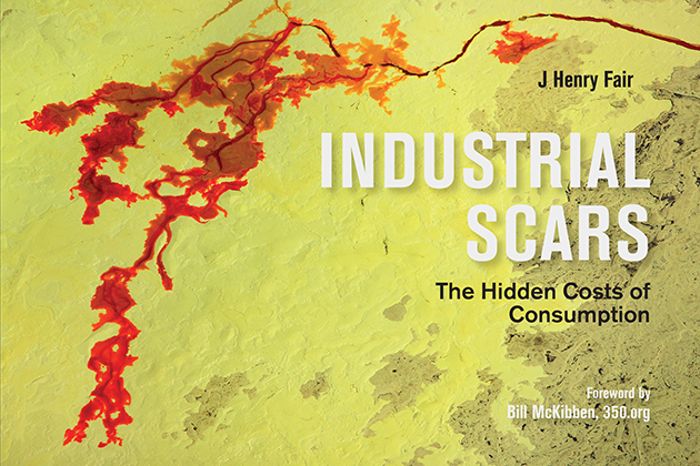 Book review: Industrial Scars by J Henry Fair