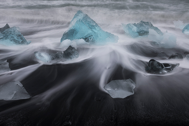 Photo Insight with Jeremy Walker: Icebergs of Jökulsárlón