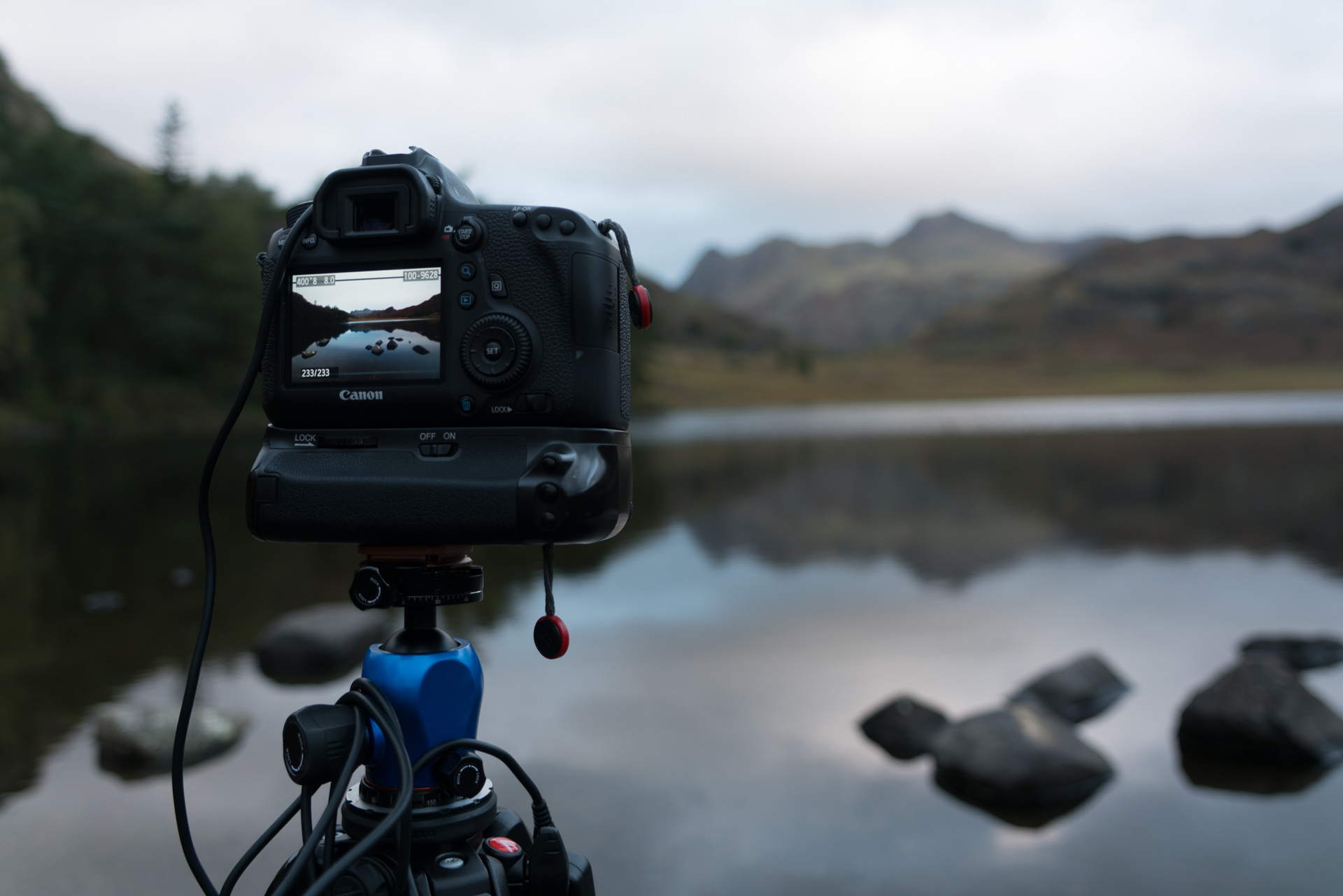 Shoot the Lake District with Jessops