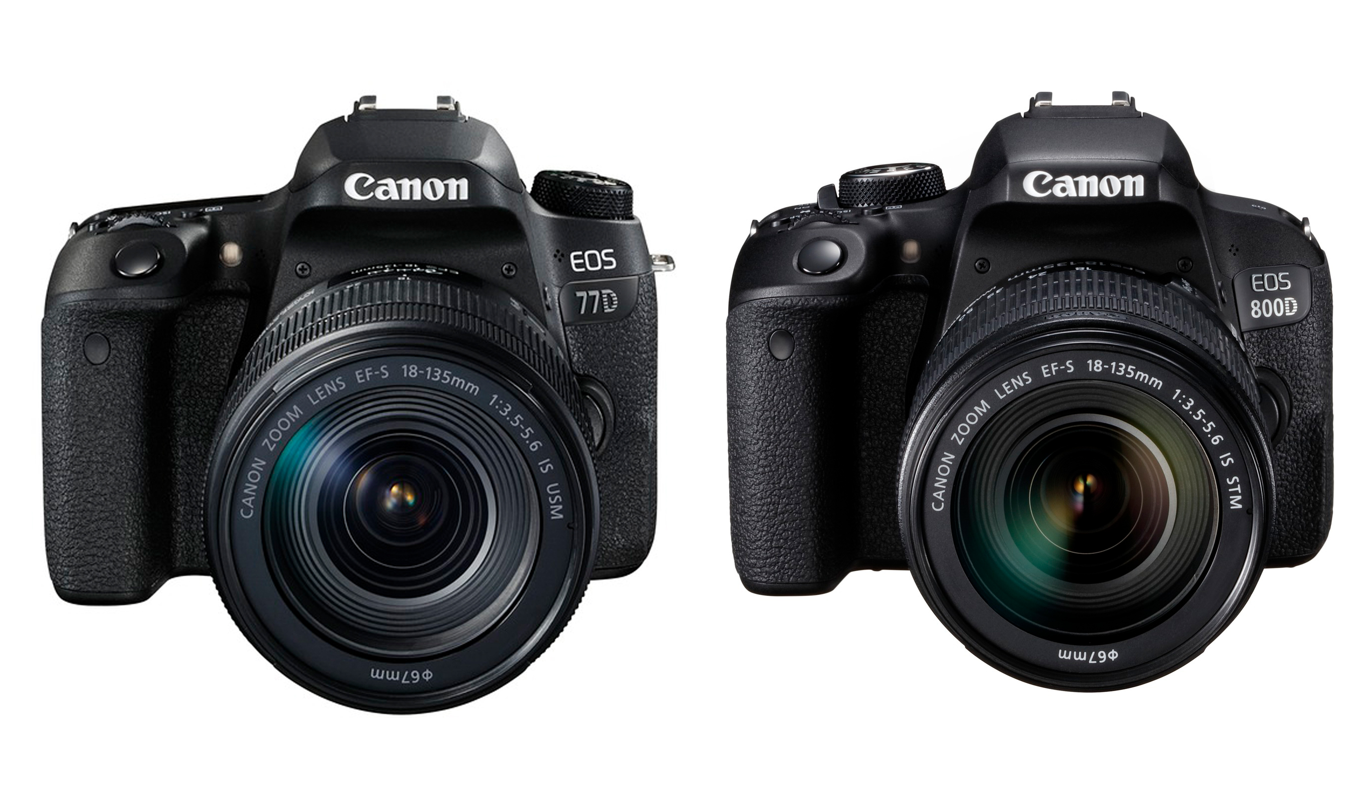 Canon EOS 77D review: Hands on first look