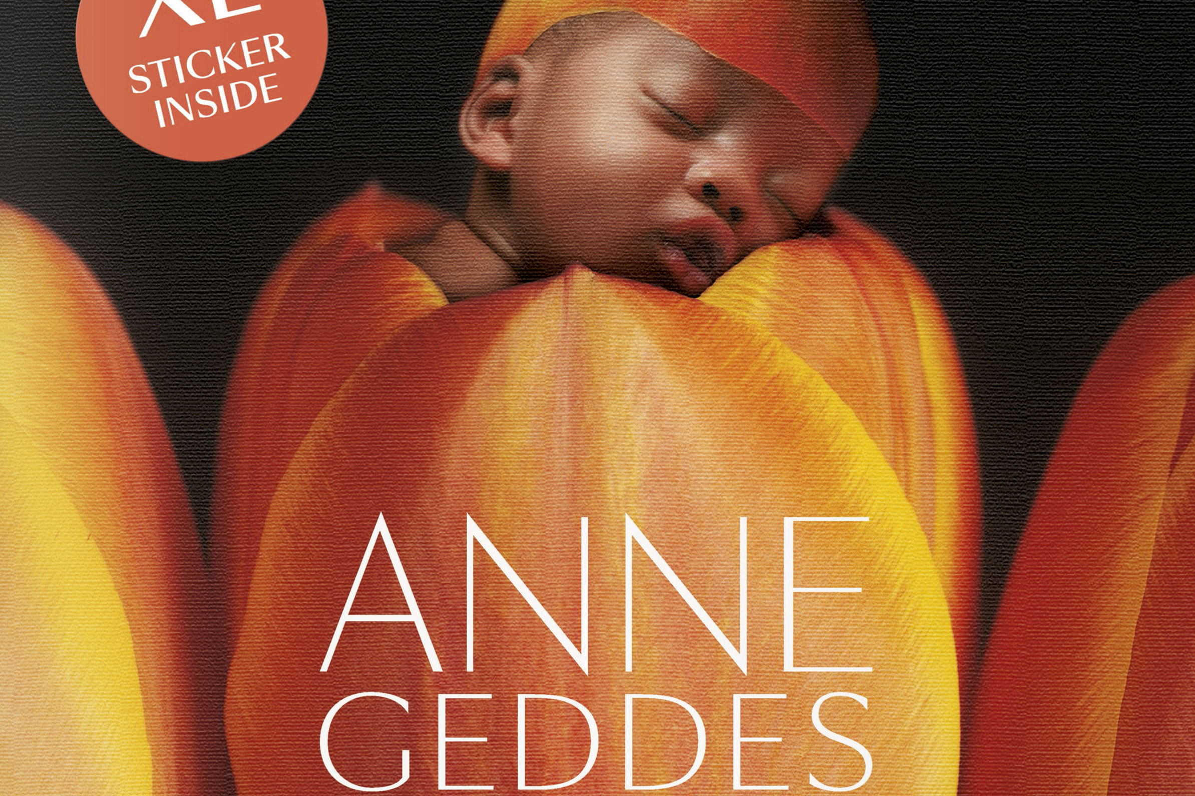 Book review: Small World by Anne Geddes