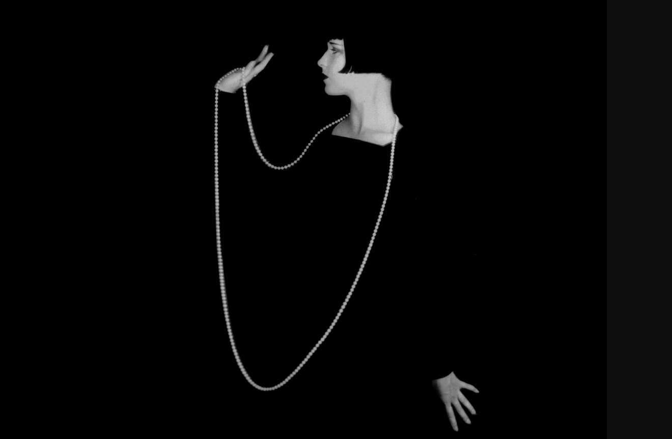 Classics Revisited: Louise Brooks By Eugene Richee