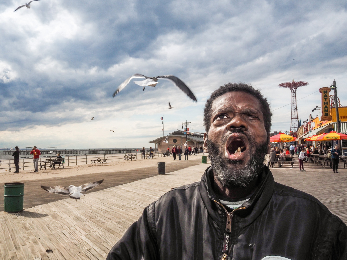 The Shutter Speed Redemption – from ex-convict to celebrated street photographer