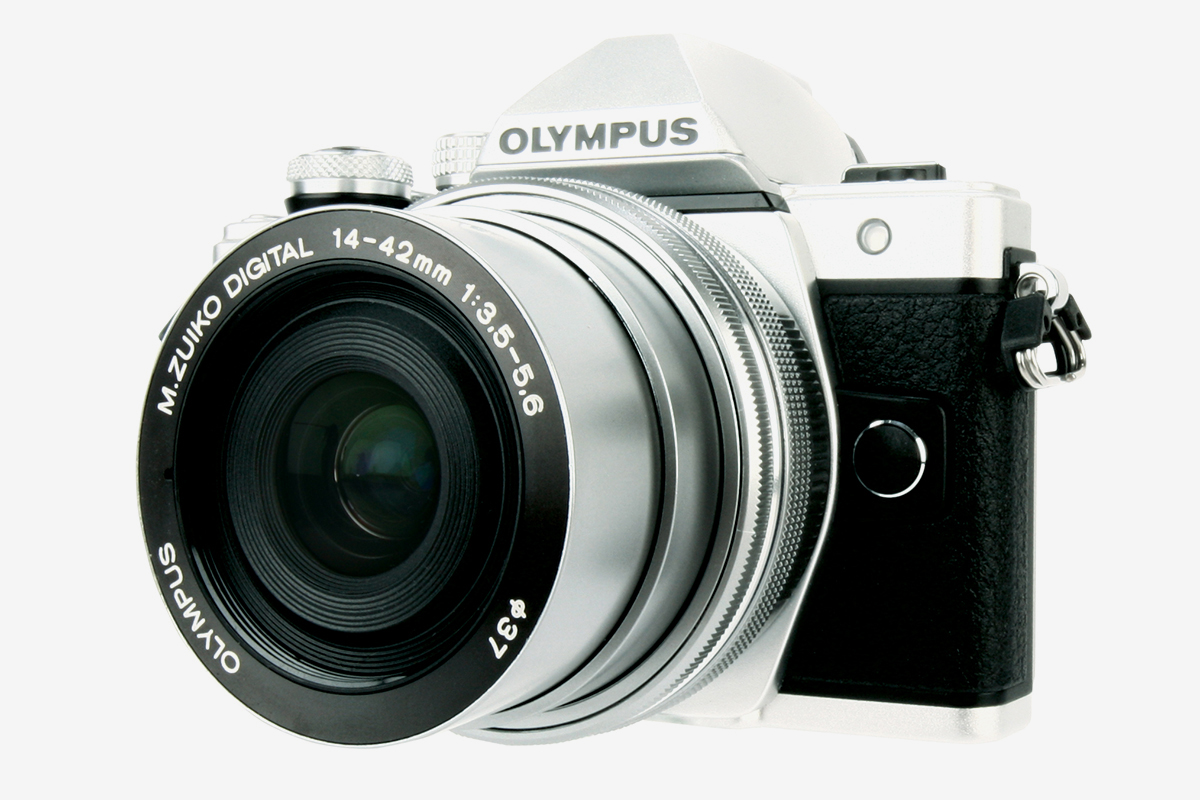 Olympus OM-D E-M10 II review